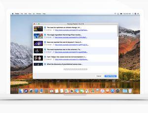 outil 4K video Downloader
