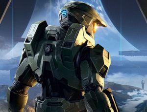 Visuel de Halo Infinite