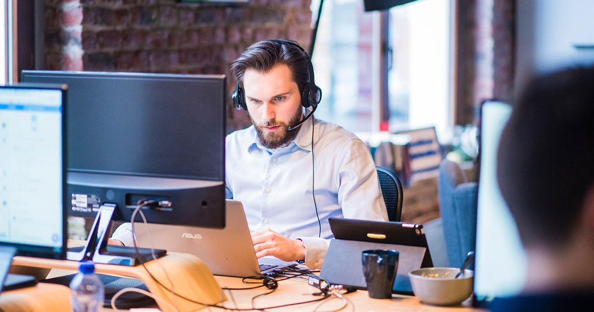 Testez gratuitement l'efficacité et les performances de votre service client !