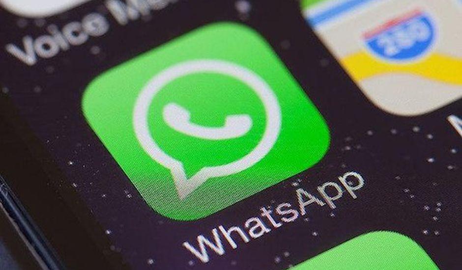 WhatsApp supprime 2 millions de comptes malveillants chaque mois.