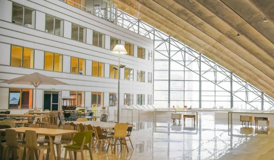 Chateauform' est le leader européen dans l'accueil de séminaires, de réunions et des événements d'entreprise