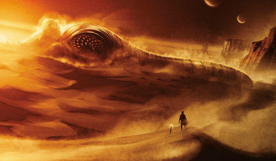 La date de sortie du film Dune retardée