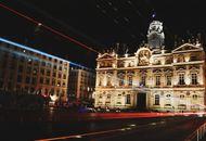 Aperçu de la mairie de Lyon.