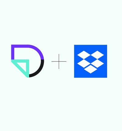 DocSend intègre les services de Dropbox améliorant ainsi l'échange de fichier entre entreprises.