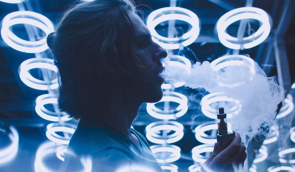 San Francisco cigarette électronique