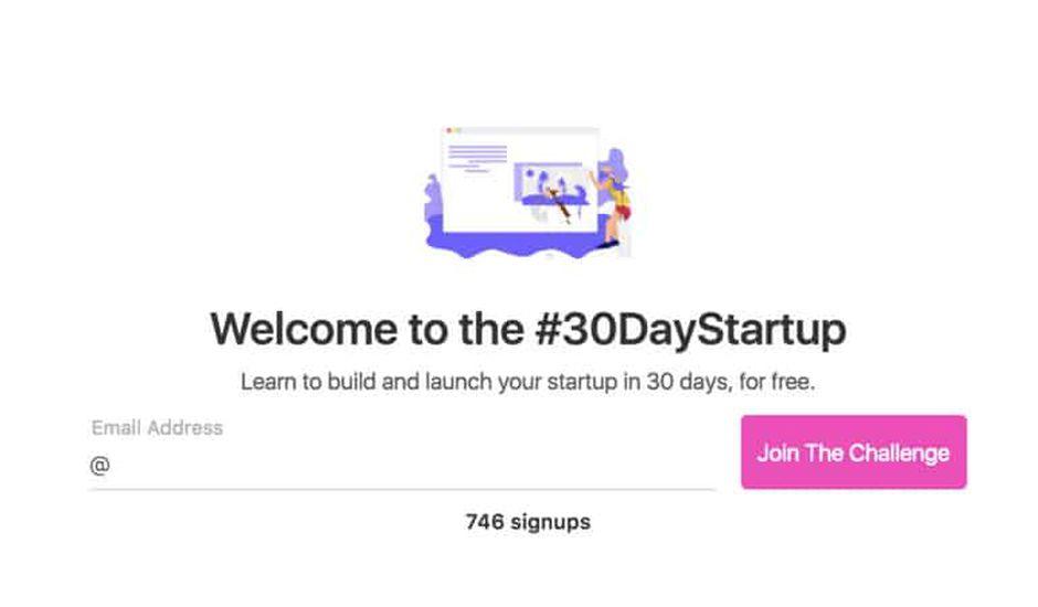 des outils pour monter sa startup gratuitement en 30 jours