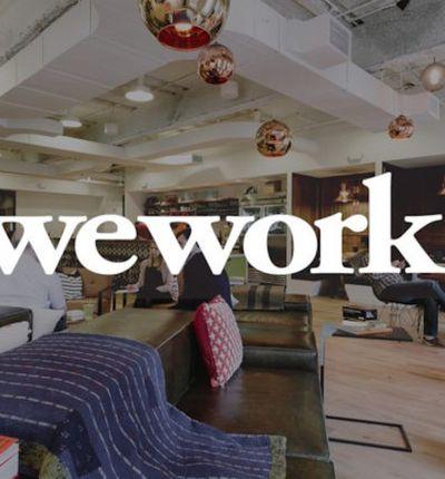 WeWork revoit sa stratégie.