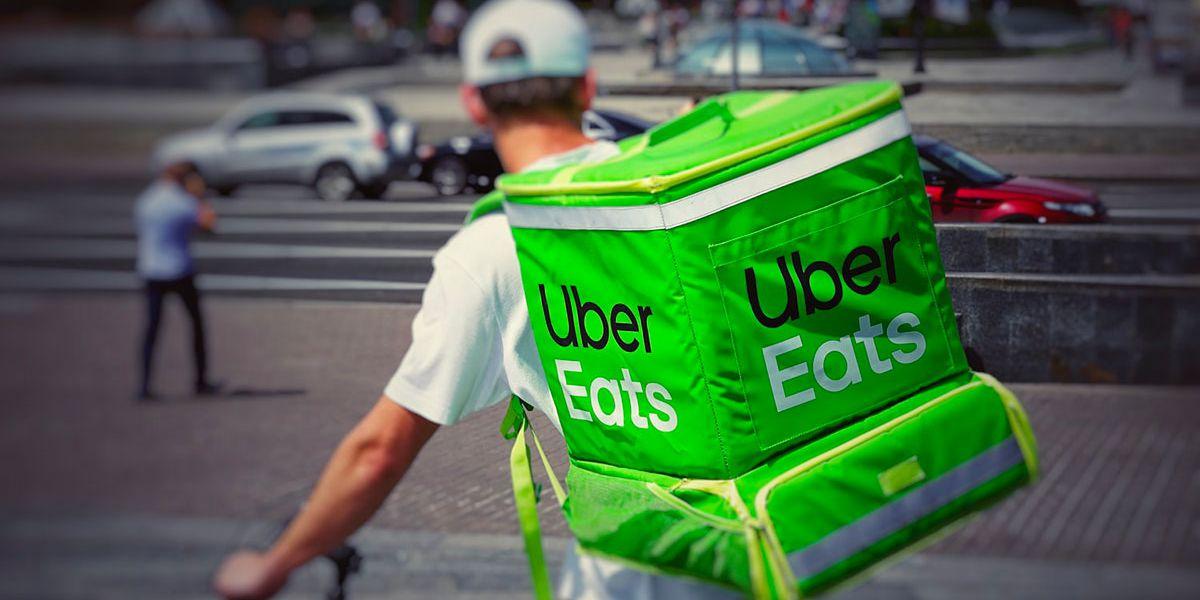 Uber Eats déploie enfin les commandes de groupe sur sa plateforme