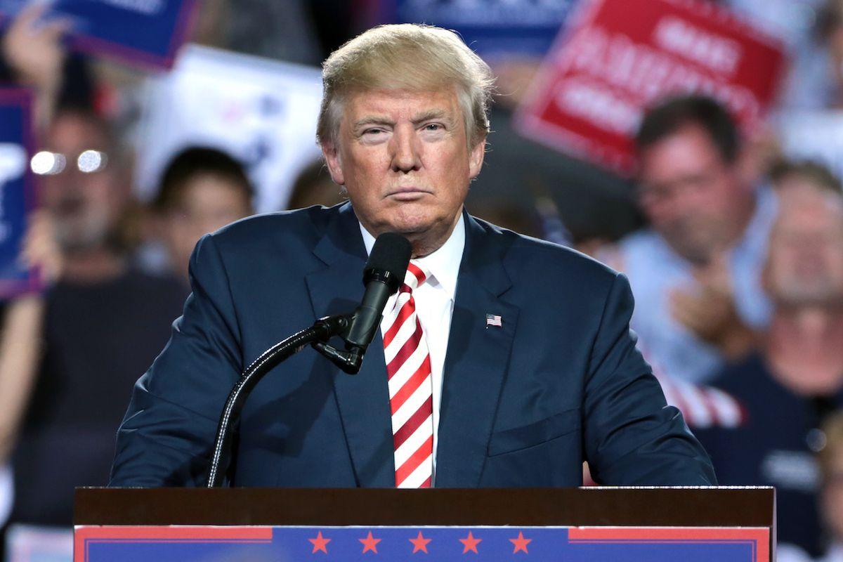 Le rapport sur l'ingérence Russe est disponible et met Trump en difficulté