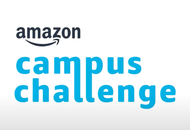 Logo de l'Amazon Campus Challenge
