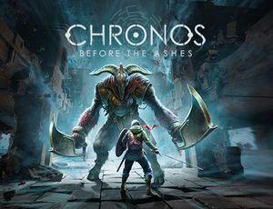 trailer jeu chronos before the ashes