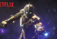 Premier trailer pour la série Netflix Ultraman