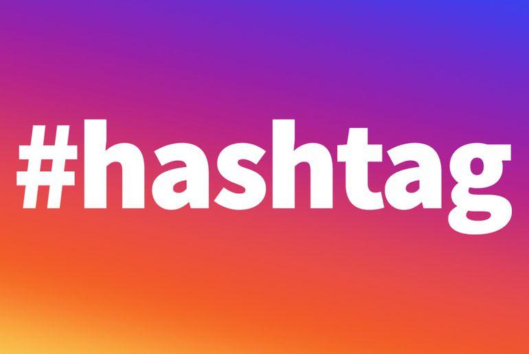 Analysez vos hashtags pour plus d'efficacité.