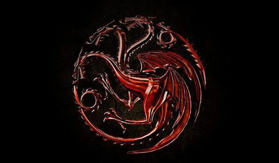 house of the dragon 2022