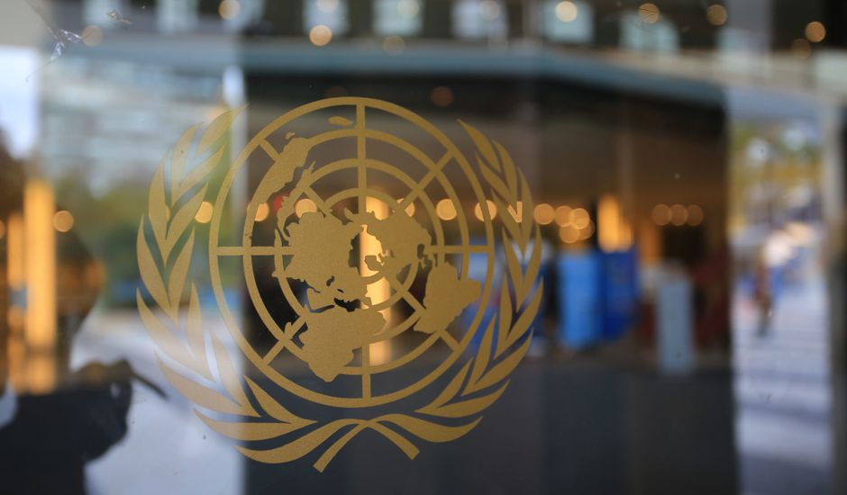 L'ONU victime d'une cyberattaque.