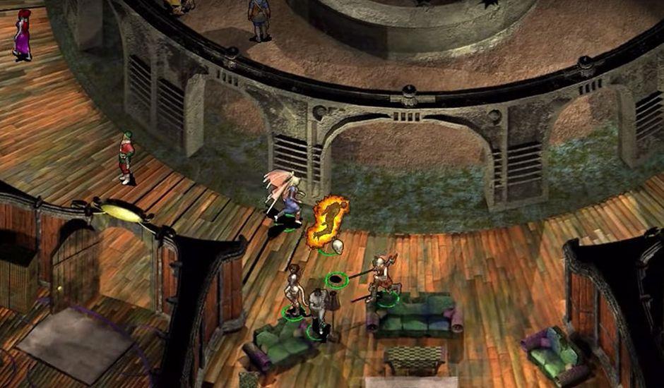 sorties des jeux Baldur's Gate sur PS4, Nintendo Switch et Xbox One