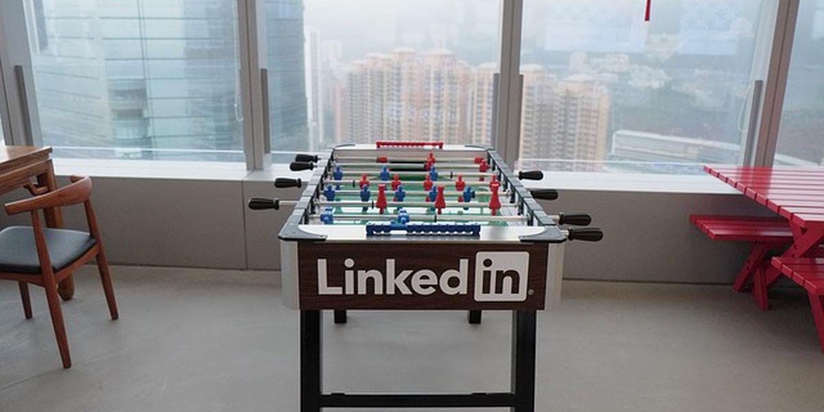 Bientôt une fonctionnalité dédiée aux événements sur LinkedIn ?