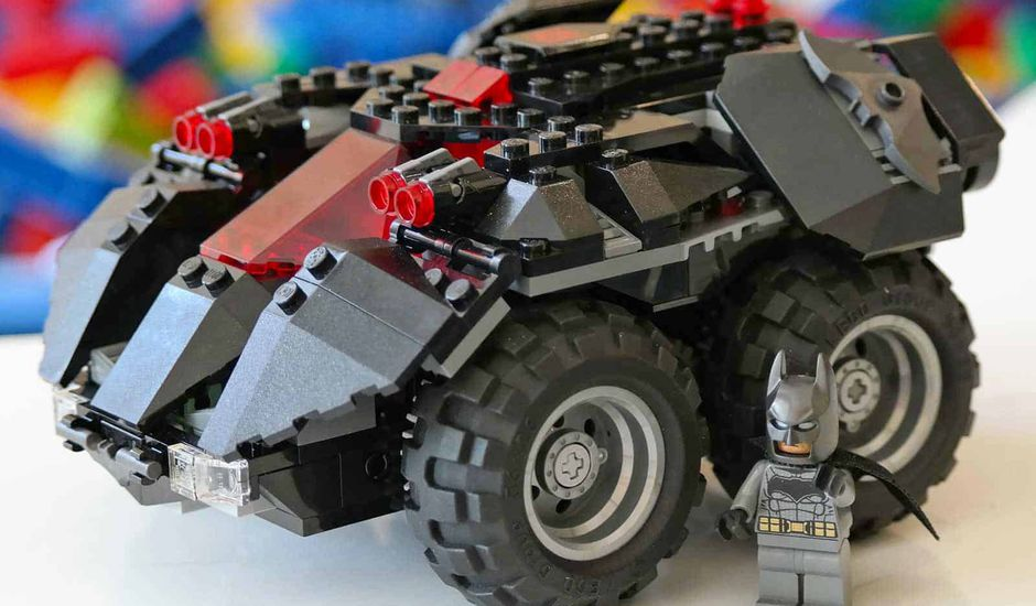Lego annonce le lancement de Powered Up