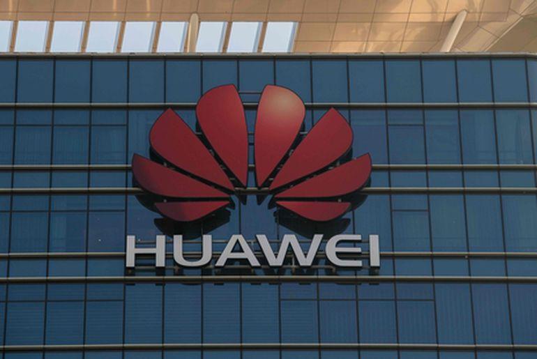 Le Royaume-Uni n'interdira pas Huawei.