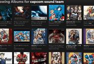 Capcom Spotify Playlist