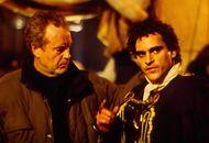 Ridley Scott Joaquin Phoenix Napoleon Kitbag