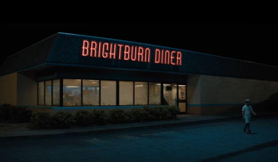 Nouvelle vidéo du film Brightburn