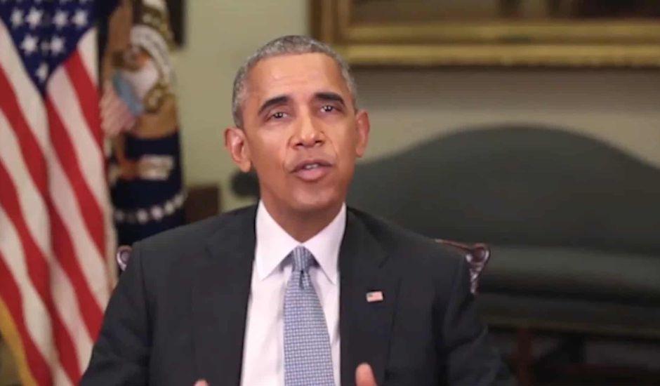 Barack Obama Jordan Peele fake news