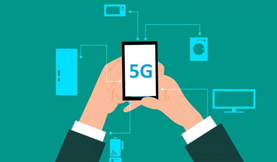 Les smartphones 5 à bas prix sortent bientôt