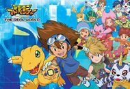 Le film Digimon