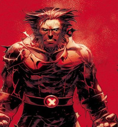 wolverine dawn of x marvel comics couverture adam kubert