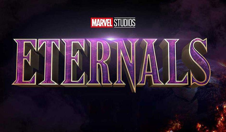 Distributionet date de sortie du film Les Éternels
