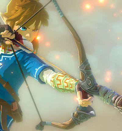 Monolith Software recherche une équipe pour The Legend of Zelda