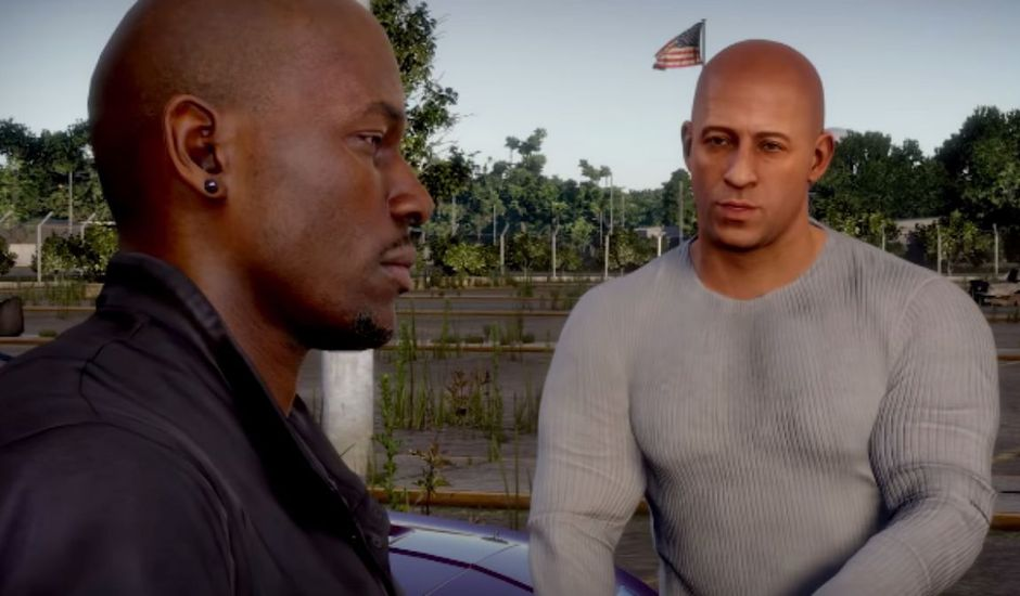 fast and furious crossroads jeu video mai 2020 vin diesel