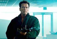Arnold Schwarzenegger Netflix