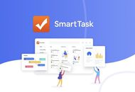 aperçu de SmartTask