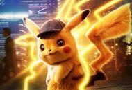Nouveaux posters Détective Pikachu