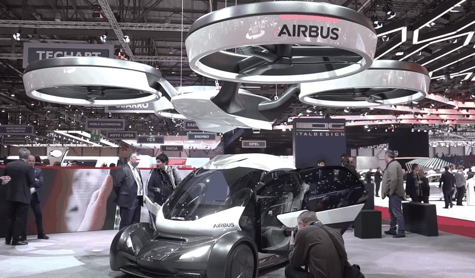 airbus pop up geneve