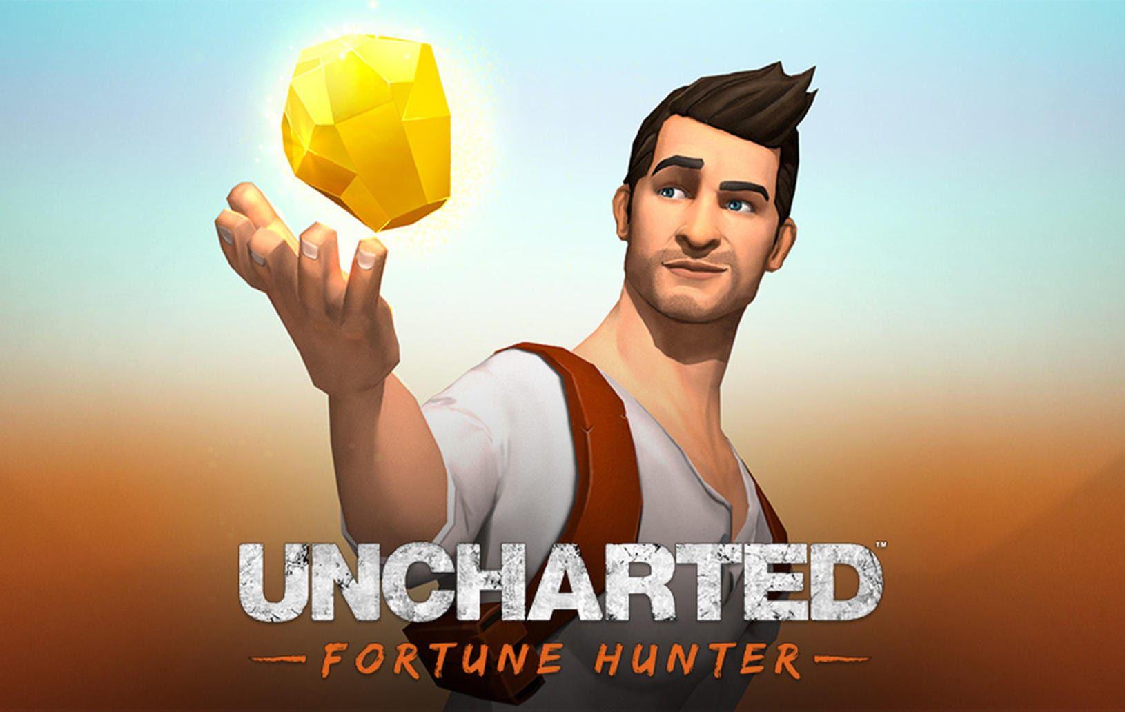 image du jeu Uncharted: Fortune Hunter, de Sony
