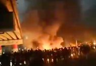 L'Internet a été coupé en Irak où des émeutes plongent le pays dans le chaos.