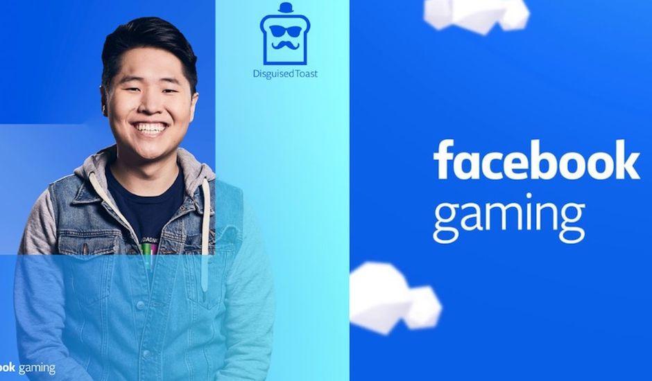 Facebook Gaming acquiert DisguisedToast.