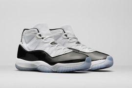 Pour la sortie de la Air Jordan 11 Concord, Nike mise sur la réalité augmentée