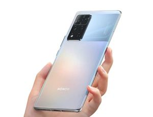 Le smartphone Honor V40