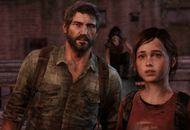 Joel et Ellie dans The Last of Us