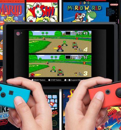 Les annonces du Nintendo Direct de cette nuit