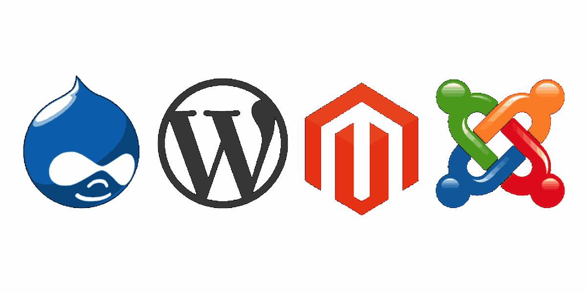 WordPress : le CMS prend de l'avance sur ses concurrents