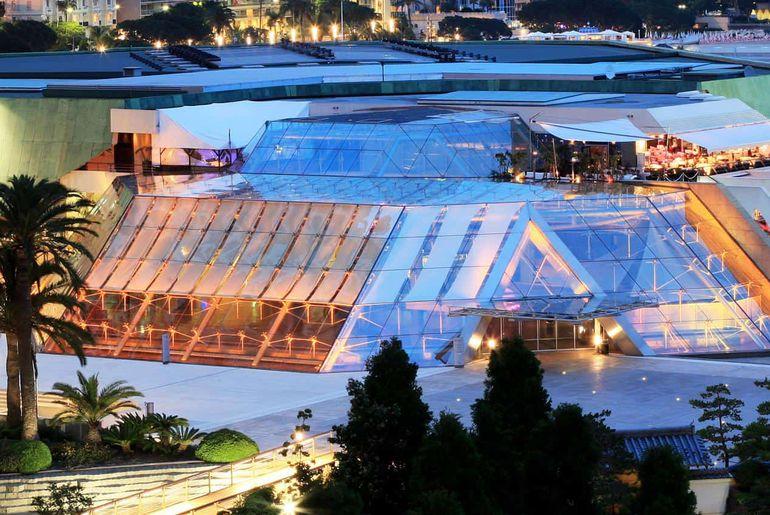 One to One Monaco se déroulera comme chaque édition au Forum Grimaldi