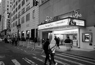 Le Paris Theatre est aujourd'hui détenu par Netflix