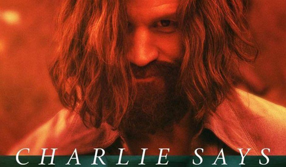 Poster du film Charlie's Says