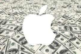 Apple : bientôt la capitalisation boursière à 1 trilliard de $ après l'annonce des résultats trimestriels ?