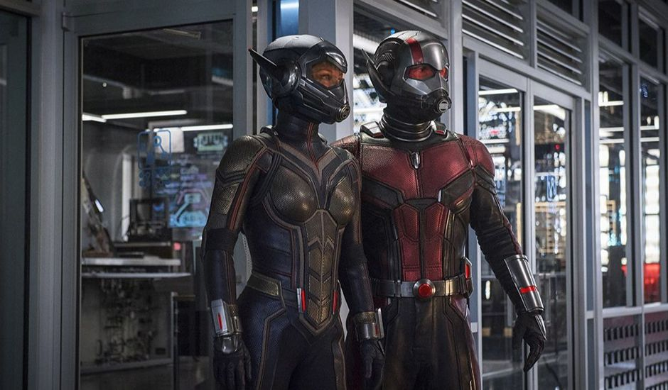 ant-man 3 hope pym evangeline lilly coronavirus polemique marvel mcu